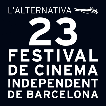 L'ALTERNATIV 23 Festival de Cinema Independent de Barcelona